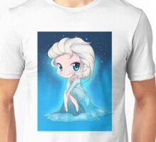 elza chibi Unisex T-Shirt