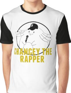 Chancey the rapper Graphic T-Shirt