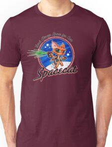 Spacecat Unisex T-Shirt