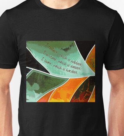 The Doves Of Peace Unisex T-Shirt