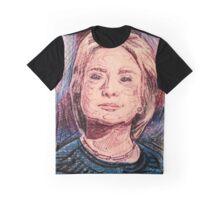 Hillary Graphic T-Shirt