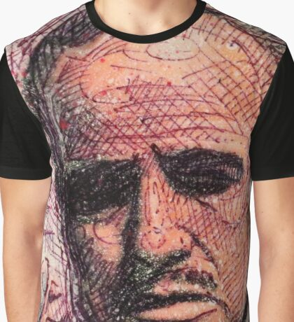 The Godfather Graphic T-Shirt