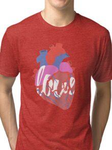 anato-my love Tri-blend T-Shirt