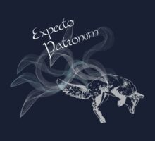 The (Fox) Patronus Charm by PagingDrLockart