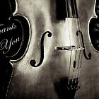 Cello Thank You by Kadwell