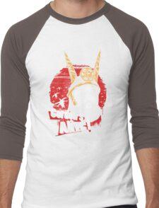 Gordon's Alive! Men's Baseball ¾ T-Shirt