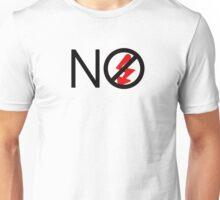 NO FLASH! Unisex T-Shirt