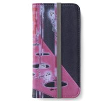 Exit Phone Wallet iPhone Wallet/Case/Skin
