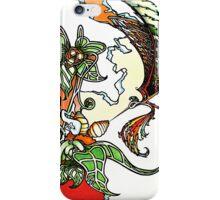 honey bird iPhone Case/Skin