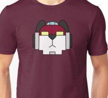Voltron- Red Lion Unisex T-Shirt