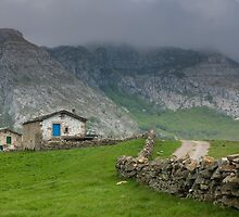 Soba valley, Cantabria by PhotoBilbo