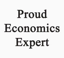 Proud Economics Expert  by supernova23