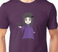 Halloween Vampir Unisex T-Shirt