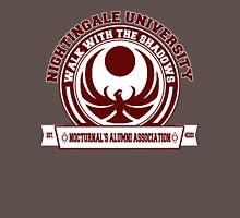 Nightingale University - Skyrim T-Shirt