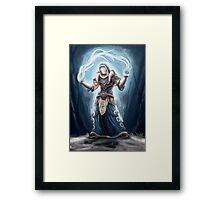 Ty the Dreamwalker Framed Print