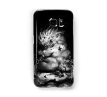 greedy guts Samsung Galaxy Case/Skin