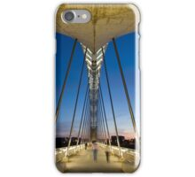 Bridge of Lusitania iPhone Case/Skin