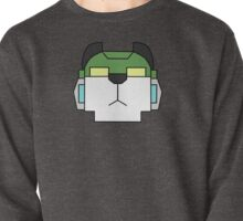 Voltron- Green Lion  Pullover