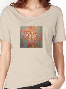 Views from a wicker basket Women's Relaxed Fit T-Shirt
