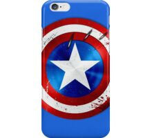 Capi iPhone Case/Skin