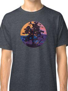 a tree Classic T-Shirt