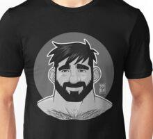 ADAM LIKES HEAD Unisex T-Shirt