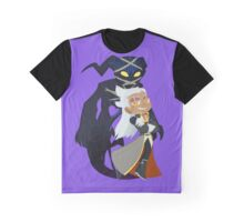 Chibi Ansem and Guardian Graphic T-Shirt