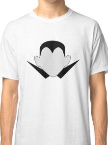 Vampire Halloween Monster Classic T-Shirt