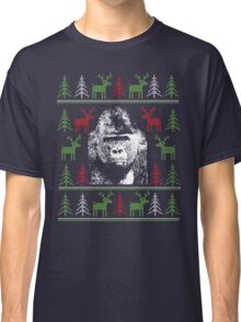 Harambe - Christmas Classic T-Shirt