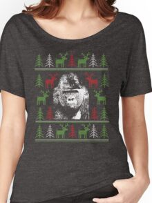 Harambe - Christmas Women's Relaxed Fit T-Shirt