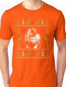 Harambe - Christmas Unisex T-Shirt