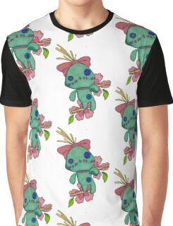 Scrump Graphic T-Shirt