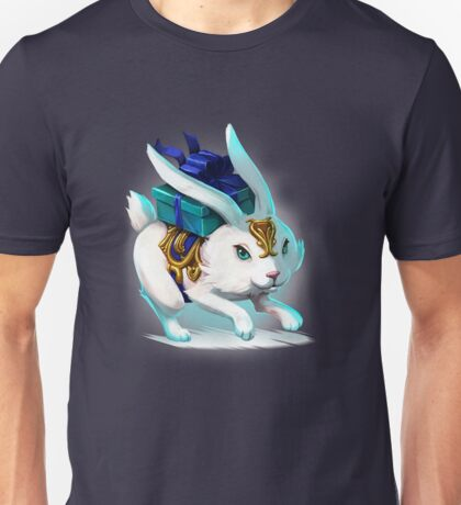 Smite Chang'e Jade Rabbit Unisex T-Shirt