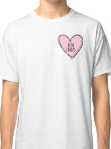 BETH CHILDS HEART Classic T-Shirt