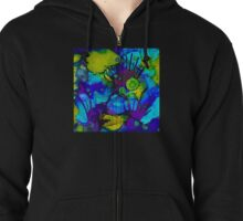 Under the Sea #5 Zipped Hoodie