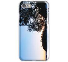 Seal Rocks Headland at Dawn iPhone Case/Skin