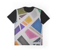 Abstract composition 369 Graphic T-Shirt