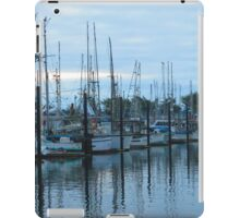 Set Sail in Garibaldi iPad Case/Skin