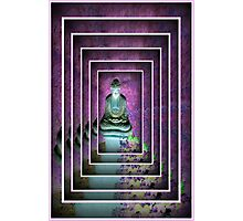Inward Journey Photographic Print