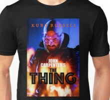 THE THING 22 Unisex T-Shirt