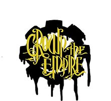 Crown the empire-The Cog and Crown by Alexander  Ng