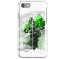 Rbtcs Abstract 036 iPhone Case/Skin