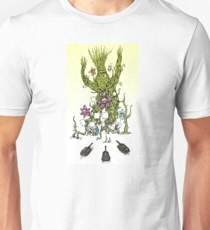 Revolution color Unisex T-Shirt