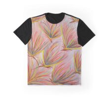 Grassy Breeze Graphic T-Shirt