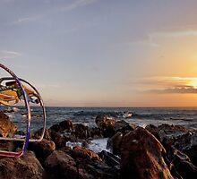 #dakaikooschair, Everybody's Paradise Chair by Alex Preiss