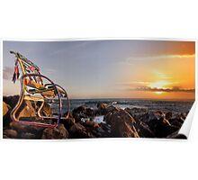 #dakaikooschair, Everybody's Paradise Chair Poster