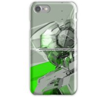 Rbtcs iPhone Case/Skin
