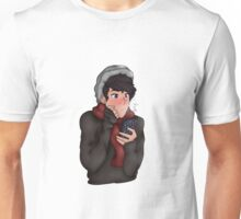 A Fall Keith! - Voltron - Unisex T-Shirt