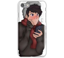 A Fall Keith! - Voltron - iPhone Case/Skin