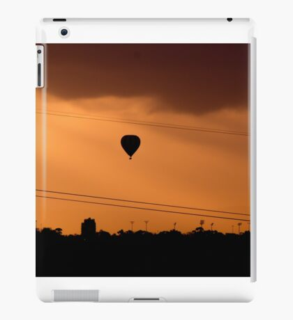Tranquil Dawn iPad Case/Skin